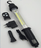 CLW-1621 COB WORKING LIGHT WITH MAGNET