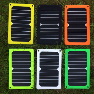 CLPSC-1601 PORTABLE SOLAR CHARGER