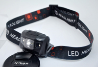 CLH-1806H HEADLAMP
