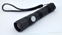 CLF-1808F 10W T6 LED FLASHLIGHT
