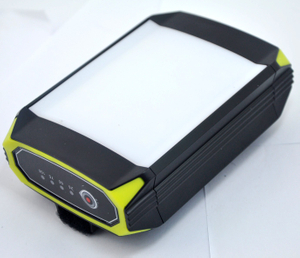 CLC-1804C POWER BANK CAMPING LIGHT