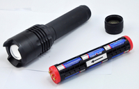CLF-1802F 10W CREE XHP70 LED FLASHLIGHT
